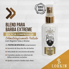 Blend Barba Extreme Lorkin 50ml ..( Original Barba )