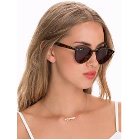 57de053db3371 Ray Ban Round Stylish - Óculos De Sol Ray-Ban Round no Mercado Livre ...