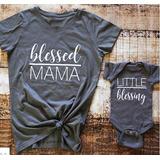 Venta De Camiseta Madre E Hija