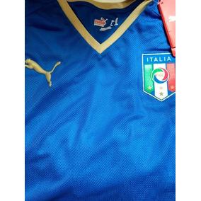 dc6eb2f0cf Camiseta de Italia para Adultos en Mercado Libre Argentina