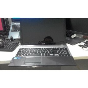 Notebook Acer Intel Core I5- 6gb 500gb Tela 15,6 Windows 10