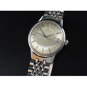 0481055c207 Pulseira Relogio Aco Inox Eterna Matic - Relógios no Mercado Livre ...