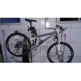 Kona Heihei 100 Full 26 Mavic Rock Shox Xt
