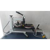 Prensa Térmica Magic Machine Metalnox A3 4 Em 1