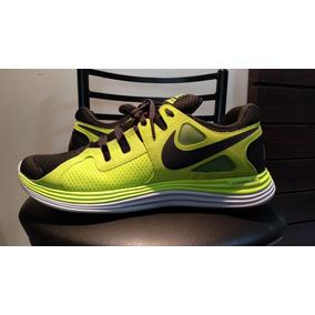 Tenis Nike Lunarlon Flywire Feminino - Tênis no Mercado Livre Brasil f410416e3a628