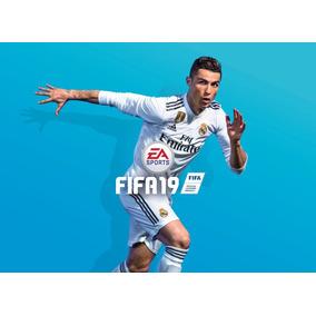 Fifa 19 Ps3 Play 3 Midia Digital Pt-br