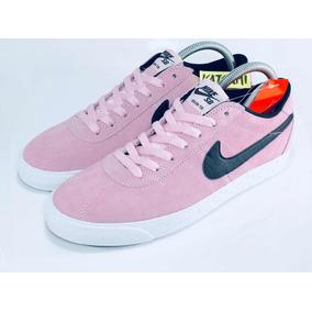 Nike Sb Bruin Pink Motel Rosa 40 8.5 Novo Janoski Dunk Skate
