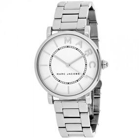 7739a4c762b Reloj Marc Jacobs Para Mujer Mj3521 Roxy Tablero Color