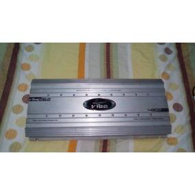 Amplificador Lanzar Vibe 4200w 2 Canales