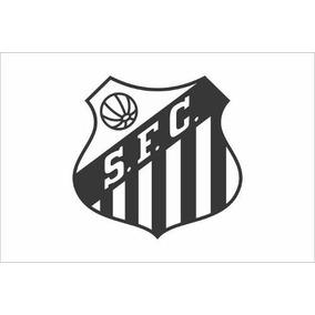bf6de93d17 Painel Para Festa Do Santos Futebol - Painéis de Festa no Mercado ...