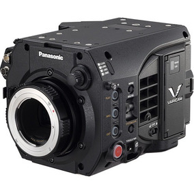 Panasonic Cinema Varicam Lt 4k S35 Digital Cinema Camera Ef