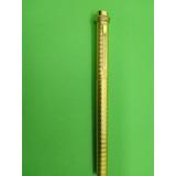 619f9fa9d29 Caneta Cartier Vendome Esferográfica Folheada A Ouro