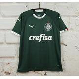 Camisa Palmeiras 18/19 ( Pronta Entrega )