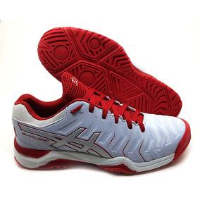 437983e35eb Tênis Asics Gel Challenger 11 Clay Masculino - Tênis no Mercado ...