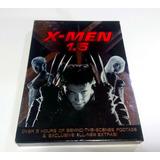Marvel Xmen 1.5 Pelicula Edicion Coleccionista Extendida