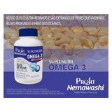 Suplenutri Ômega 3 Óleo De Peixe Em Cápsulas 126 G