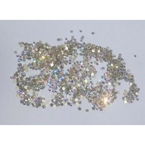 2252e6f519828 250 Cristais Swarovski Ss16 4mm Cristal A Boreal Frete 7