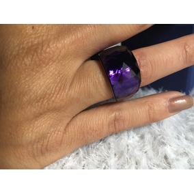254a176319917 Anel Swarovski Nirvana Petite Indicolita - Anéis com o melhor preço ...