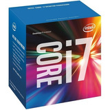 Procesador Intel Core I7 7700k 4.20/4.50 Ghz 8-threads 91w