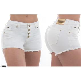 Short Pit Bull Jeans Original