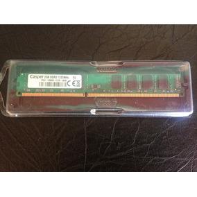 Memoria Ram Ddr3 2gb Pc3 - 1333 Mhz