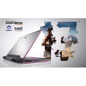 Alienware 17 R4 - Baixou - R$ 14.999 (vista) Gtx1080 32gb