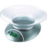 Balança Para Cozinha 5kg Digital Brasfort 7550