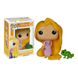 Funko Pop Disney Tangled Rapunzel And Pascal