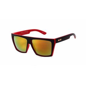71d0a88c7a665 Oculo Lente Vermelha De Sol Evoke - Óculos no Mercado Livre Brasil