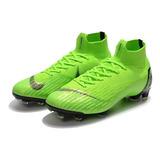 Botines Nike Mercurial Superfly Vl 360 Elite Fg36-46