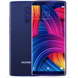 40-doogee Mix 2 5.99 Face Unlock 6gb/64gb Blue Ocean