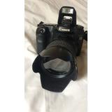 Camara Canon 40d 10,05 Megapixeles