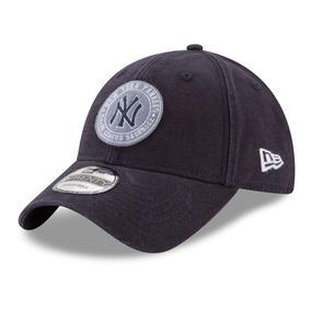 New Era Yankees Mlb Gorra Varsity 9twenty Ajustable Neuva 2e571f9141d