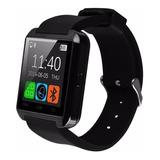 Smartwatch U8 Reloj Inteligente Android Envio Gratis