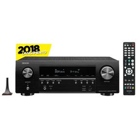 Receiver Denon 740 H 7.2 Oferta World Of Music