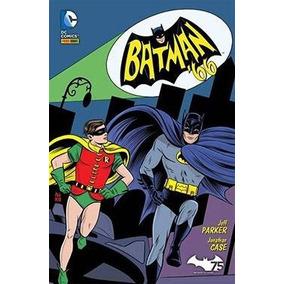 Batman ´66 - Dc Comics