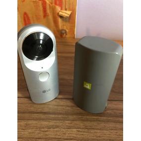 Câmera 360°lg R1-05