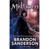 Mistborn 1: The Finale Empire - Tor Kel Ediciones
