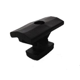 Grapa Cdeck Quick-fix Intermedia Negra(precio X Unidad)