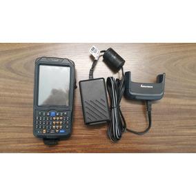 Coletores De Dados Intermec Cn50 Wifi - Com Carregador