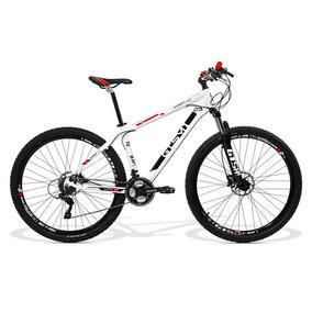 Bicicleta Gts M1 Aro 29 New Expert 2.0 Freio Á Disco - 24v