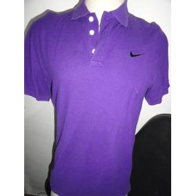 c8cf52c0fe Camisa Polo Nike Tamanho M Otimo Estado De Uso
