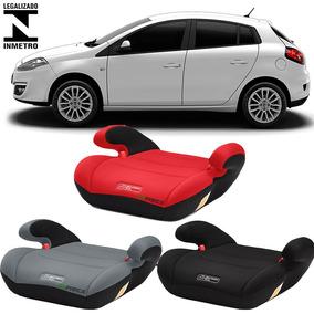 Assento Elevação Infantil Para Carro 22 A 36kg - Fiat Bravo
