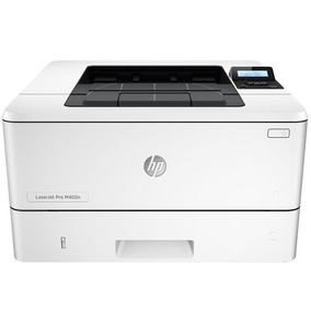 Impressora Laser Mono Laserjet Pro M402n C5f93a Hp 110v