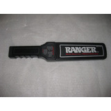 Ranger M-1000 Detector De Armas Metales Made In Usa