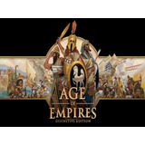 Age Of Empires Definitive Edition + 2hd + 3 +mytologi + Exps
