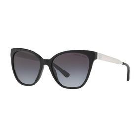 Oculos Sol Michael Kors Mk2058 316311 55 Preto Brilho Cinza 03d0c1a4c0