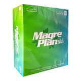 Chá Magreplan 60sachês | Super Nova Embalagem