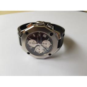 771a2970676 Relogio Baume Mercier Riviera 43mm - Relógio Masculino no Mercado ...