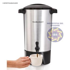 Cafetera Dispensadora Hamilton Beach® 45 Tazas Modelo 40515r